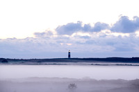 Sankaty Head Lighthouse | Sunrise | Ground Fog_4077 (CH)