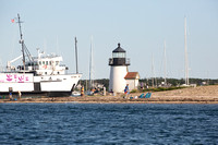MV Steamship Authority Katama Freight Boat Rounding Brant Point_8374 (CH)