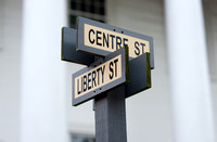 Centre and Liberty (KN)