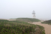 Brant Point in the Fog (KN)