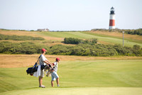 Sankaty Head Golf Club Caddy Camp (CH)