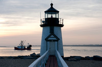 Brant point (KN)