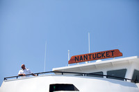 Steamship Authority MV Nantucket (CH)