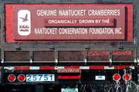 Nantucket Conservation Foundation Cranberry Truck (CH)