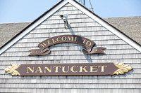 Steamship Authority Nantucket Terminal (CH)