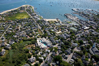 Nantucket Harbor and Anchorage (CH)